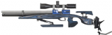 Daystate Tsar Precharged PCP Target Air Rifle - Laminate